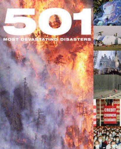 501 DISASTERS 2011