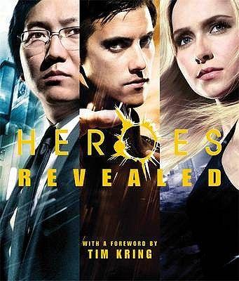 HEROES REVEALED .