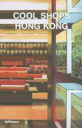 HONG KONG, COOLSHOPS .