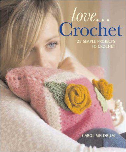 LOVE... CROCHET .