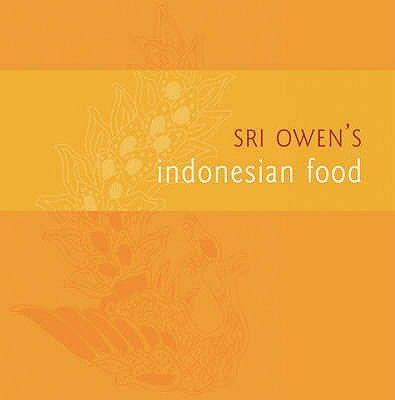 SRI OWEN S INDONESIAN F OOD
