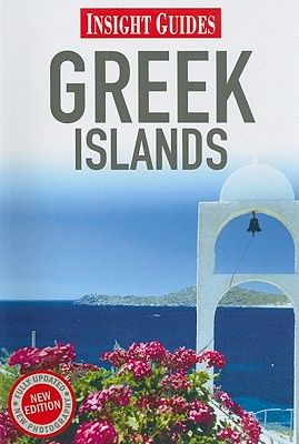 GREEK ISLANDS (INSIGHT GUIDE)