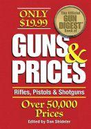 GUNS & PRICES .