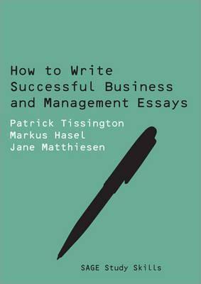 HOW WRITE SUCCESSFUL BU SINESS...