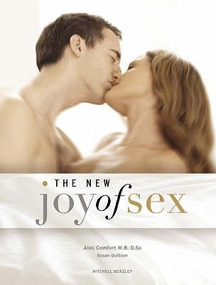 THE NEW JOY OF SEX .