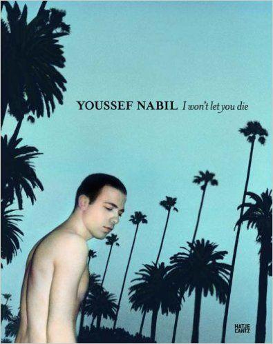 YOUSSEF NABIL: I WONT L ET YOU DIE