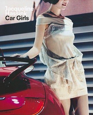 CAR GIRLS .