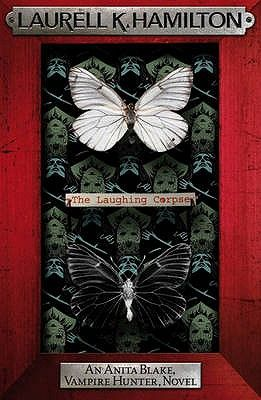 THE LAUGHING CORPSE .