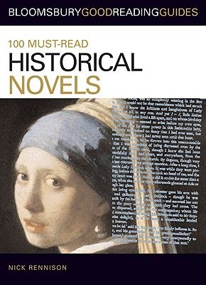 100 MUST-READ HISTORICA L NOVELS