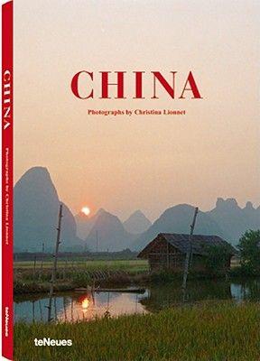 CHINA .