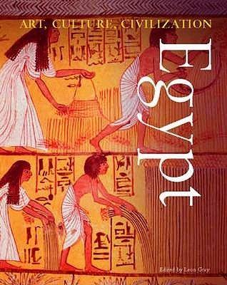 EGYPT (ART, CULTURE, CI VILISATION)