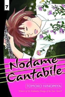 NODAME CANTABILE, VOL.7 .