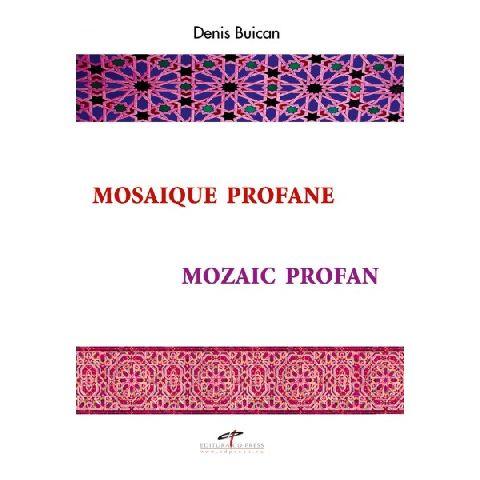 MOZAIC PROFAN .