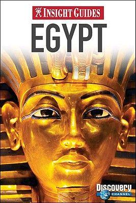 EGYPT INSIGHT GUIDE .