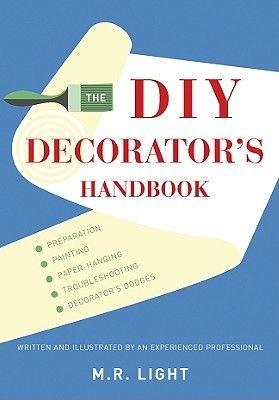 THE DIY DECORATOR S HAN DBOOK