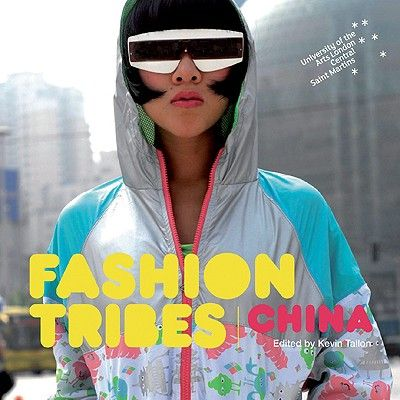 FASHION TRIBES CHINA .