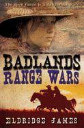 BADLANDS: RANGE WARS .