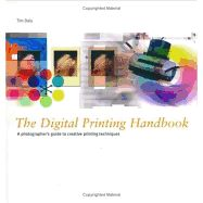 DIGITAL PRINTING HANDBO OK THE