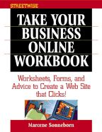 TAKE YOUR BUSINESS OLON E WORKBOOK
