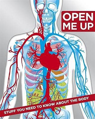 OPEN ME UP .