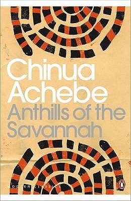 ANTHILLS OF THE SAVANNA H