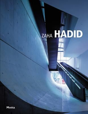 ZAHA HADID (MINIMUM SER IES)
