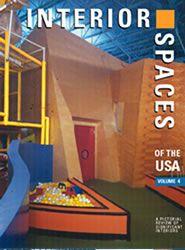 INTERIOR SPACES OF USA VOL. 4