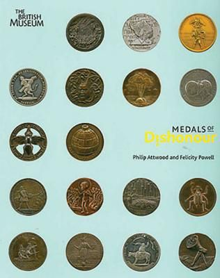 MEDALS OF DISHONOUR .