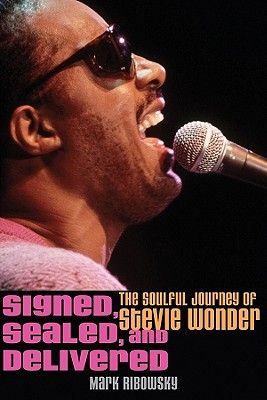 SIGNED, SEALED, AND DEL IVERED: THE SOULFUL JOU