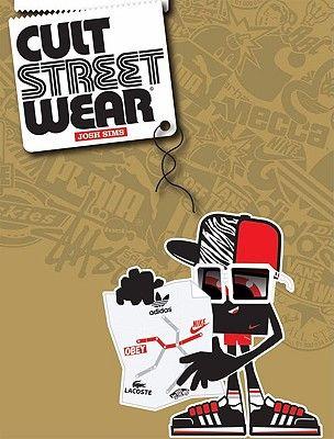 CULT STREETWEAR .