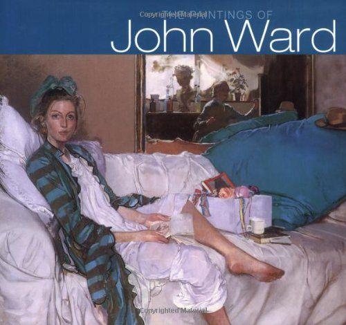 PAINTINGS OF JOHN WARD, THE