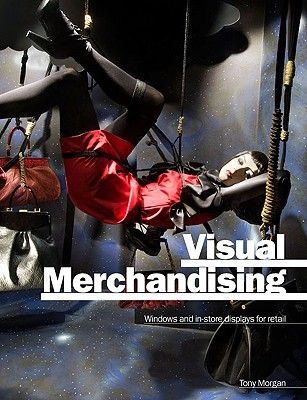 VISUAL MERCHANDISING .