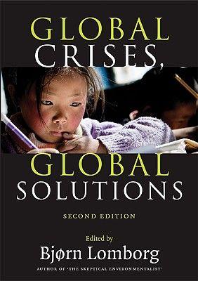 GLOBAL CRISES, GLOBAL S OLUTIONS
