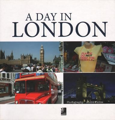 DAY IN LONDON .