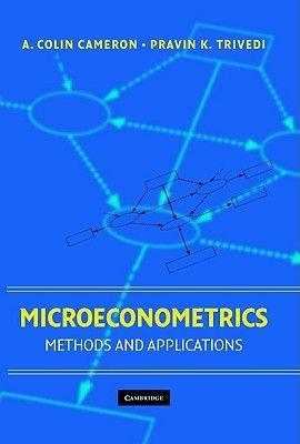 MICROECONOMETRICS: .