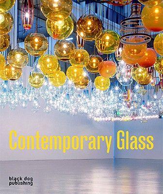 CONTEMPORARY GLASS .