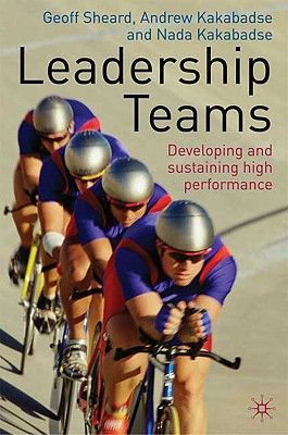 LEADERSHIP TEAMS .