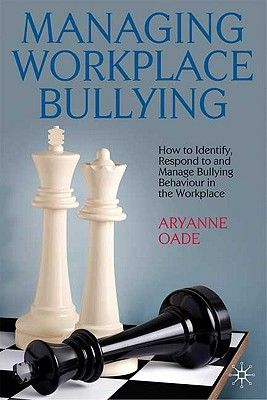 MANAGING WORKPLACE BULL YING