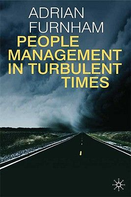 PEOPLE MANAGEMENT IN TU RBULENT TIMES