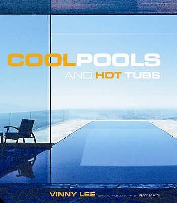 COOL POOLS AND HOT TUBS .