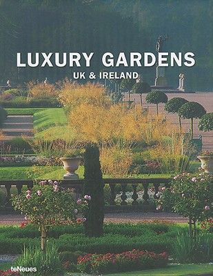 LUXURY GARDENS UK & IRE LAND