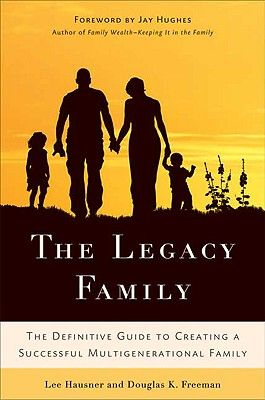 THE LEGACY FAMILY .