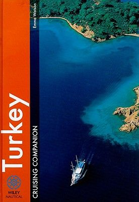 TURKEY CRUISING COMPANI ON: IZMIR TO ANATALYA