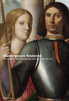 MASTERPIECES RESTORED: THE GALLERIE DELL ACCAD