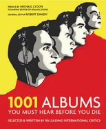 1001 ALBUMS TO HEARE BE FORE  YOU