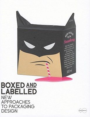 BOXED AND LABELLED: NEW APPROACHES TO PACKAGIN