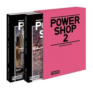POWERSHOP 2: NEW RETAIL DESIGN