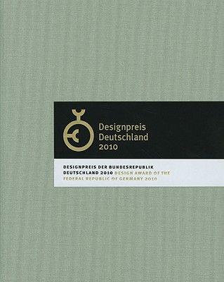GERMAN DESIGN AWARD 201 0