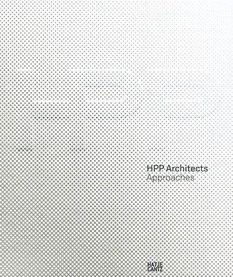 HPP ARCHITECTS: APPROAC HES