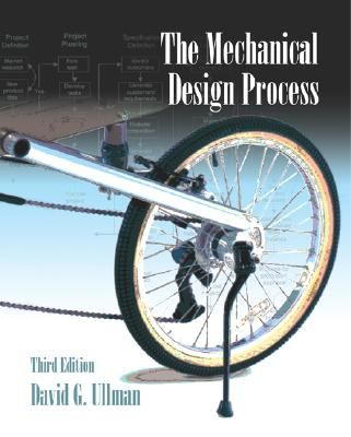 MECHANICAL DESIGN PROCE SS THE